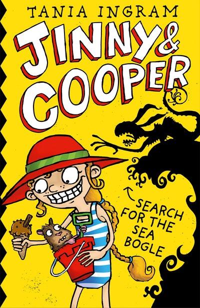 Jinny & Cooper: Search for the Sea Bogle