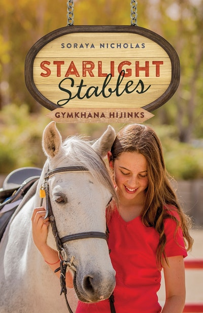 Starlight Stables: Gymkhana Hijinks (Book 2)