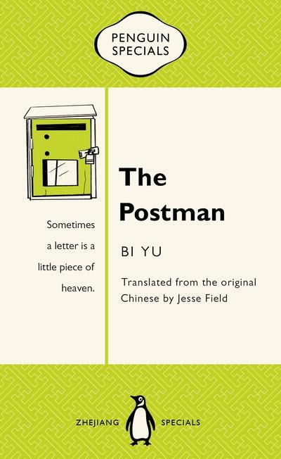 The Postman: Penguin Specials