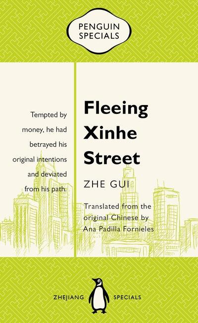 Fleeing Xinhe Street: Penguin Specials