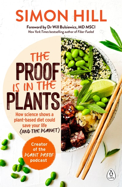 The Proof is in the Plants