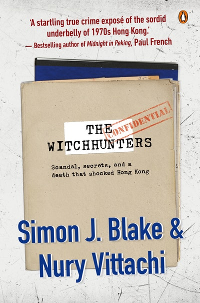 The Witchhunters