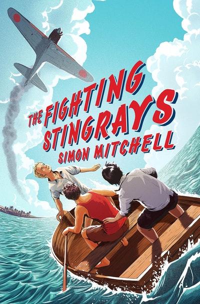 The Fighting Stingrays