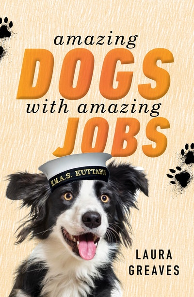 Amazing Dogs with Amazing Jobs