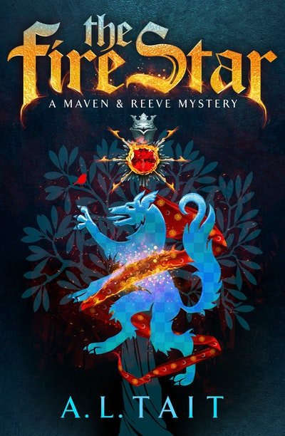 The Fire Star: A Maven & Reeve Mystery