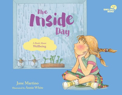 Smiling Mind 4: The Inside Day