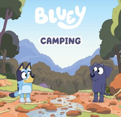 Bluey: Camping