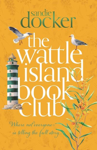 The Wattle Island Book Club