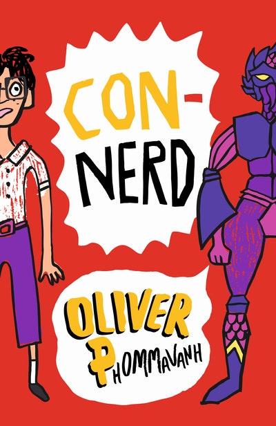 Con-nerd