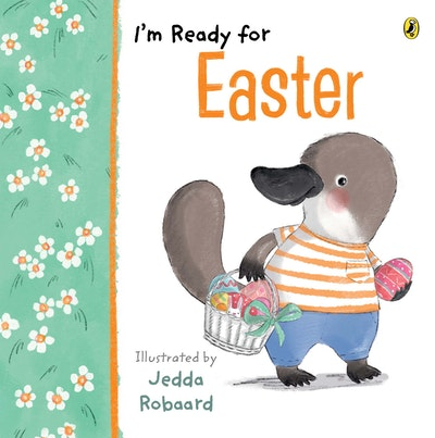 I'm Ready for Easter