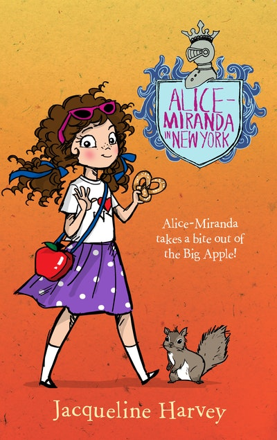 Alice-Miranda In New York