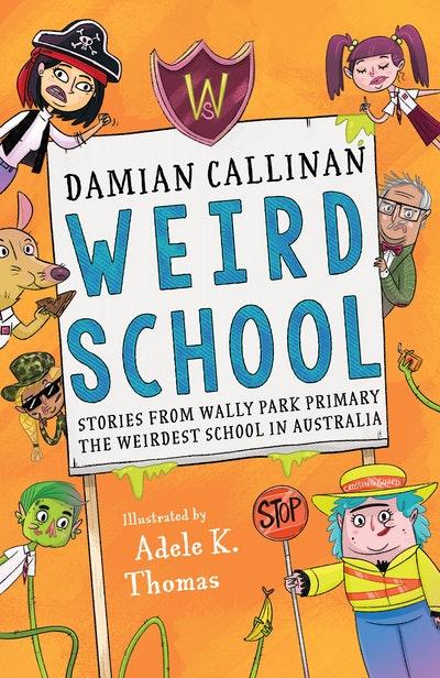 Weird School