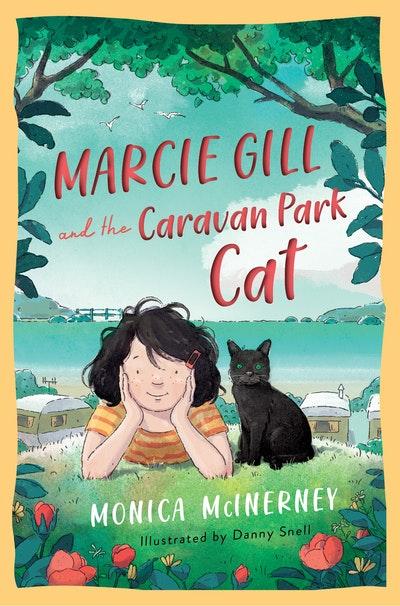 Marcie Gill and the Caravan Park Cat