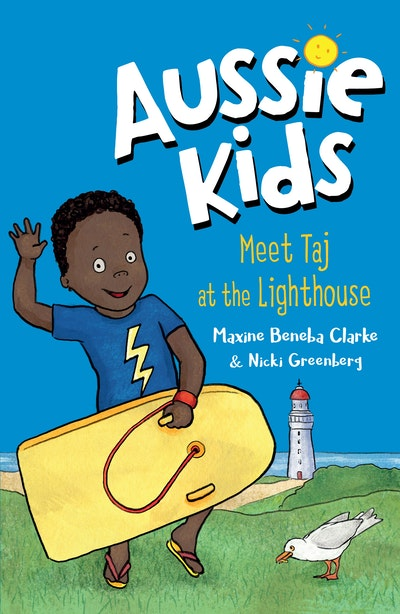Aussie Kids: Meet Taj at the Lighthouse