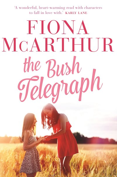 The Bush Telegraph