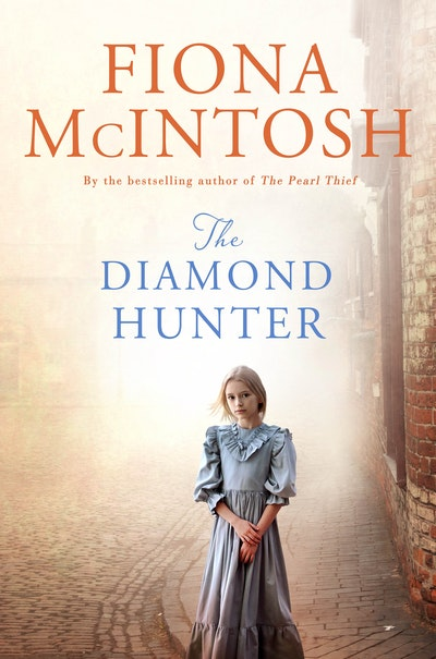 The Diamond Hunter