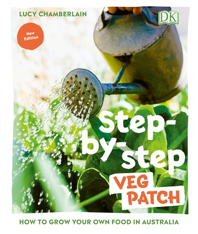 Step-by-step Veg Patch