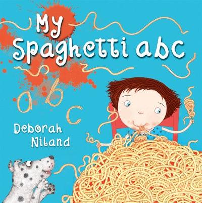 My Spaghetti ABC