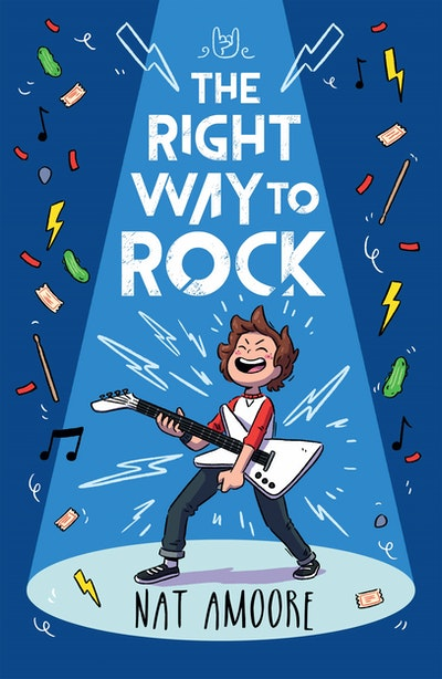 The Right Way to Rock