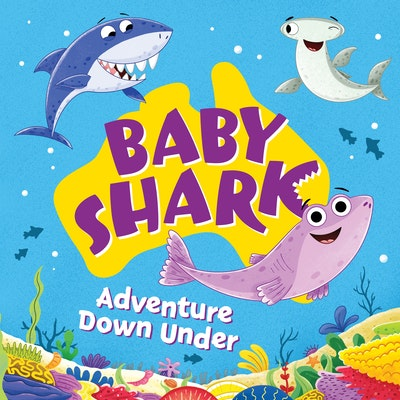Baby Shark: Adventure Down Under