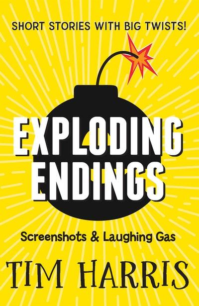 Exploding Endings 4: Screenshots & Laughing Gas