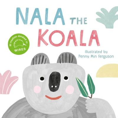 Nala the Koala