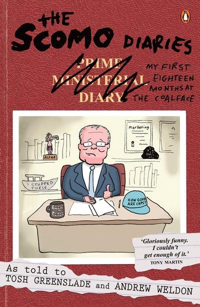 The Scomo Diaries