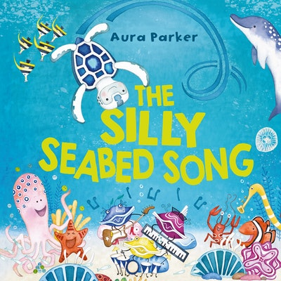 The Silly Seabed Song
