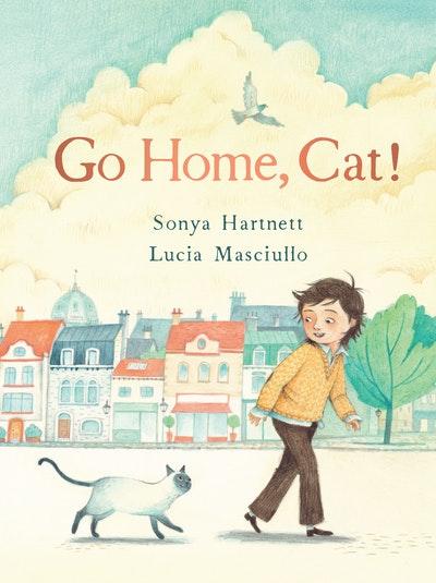 Go Home, Cat!