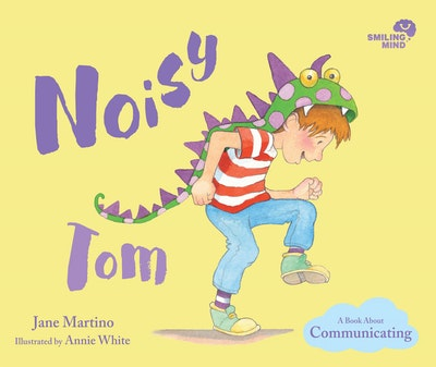 Smiling Mind 3: Noisy Tom