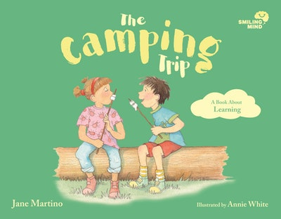 Smiling Mind 5: The Camping Trip
