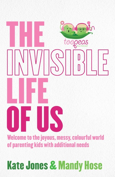 The Invisible Life of Us