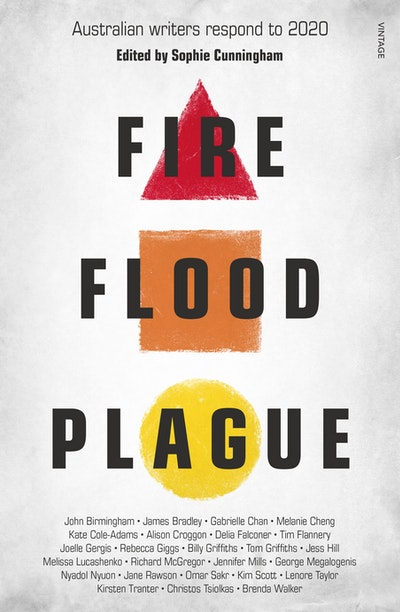 Fire Flood Plague