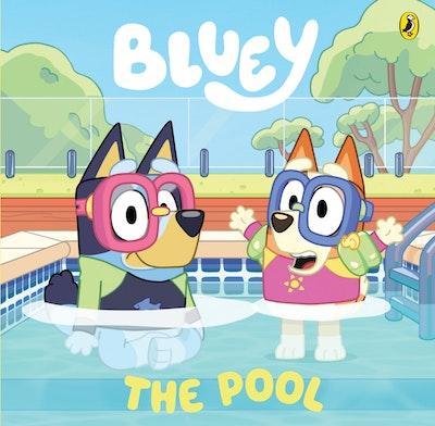 Bluey: The Pool