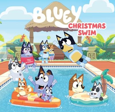 Bluey: Christmas Swim