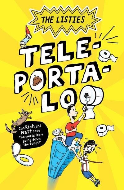 The Listies' Teleportaloo