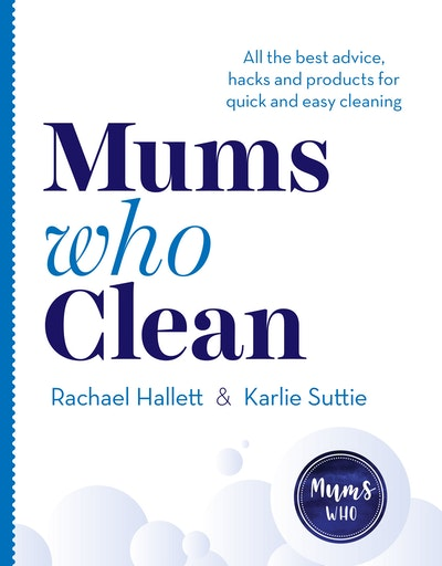 Mums Who Clean