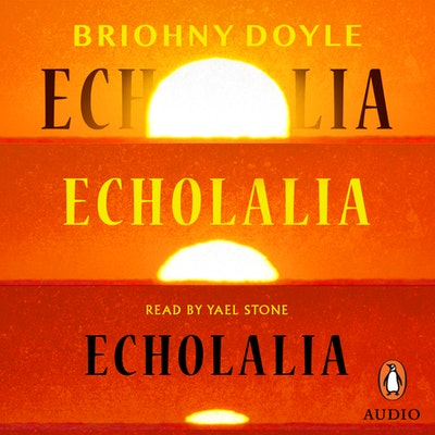 Echolalia
