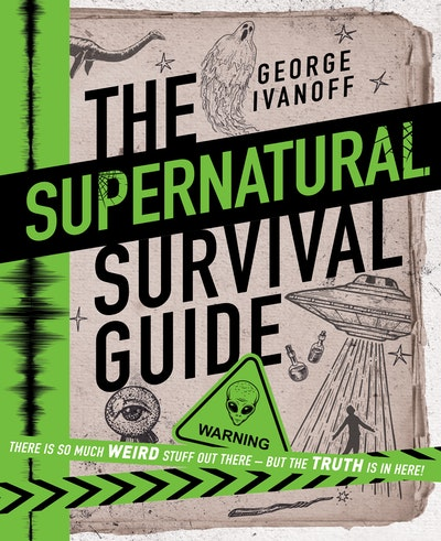 The Supernatural Survival Guide