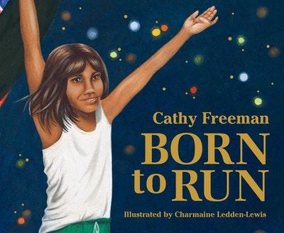 Born to Run (picture book edition)
