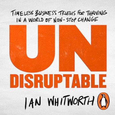 Undisruptable