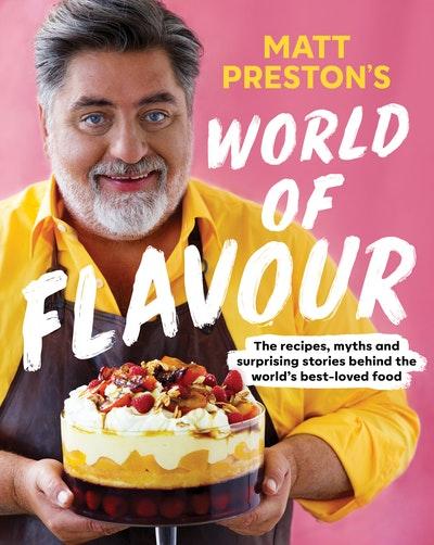 Matt Preston's World of Flavour