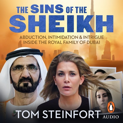 The Sins of the Sheikh