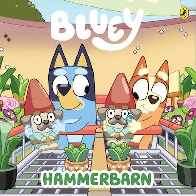 Bluey: Hammerbarn