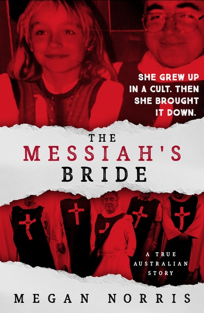 The Messiah's Bride
