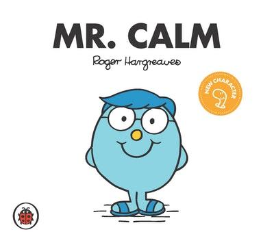 Mr Calm V48: Mr Men and Little Miss