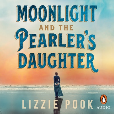 Moonlight and the Pearler's Daughter