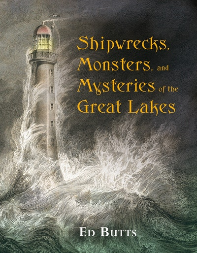 Shipwrecks, Monsters, And Myst
