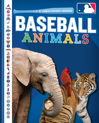Mlb Animals