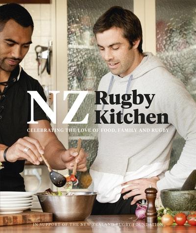 New Zealand Rugby Kitchen